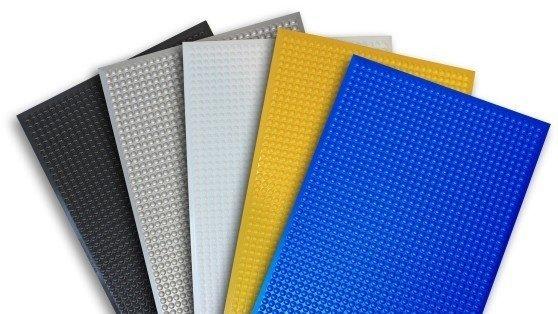 Anti fatigue mat  - Infinity Ergomat