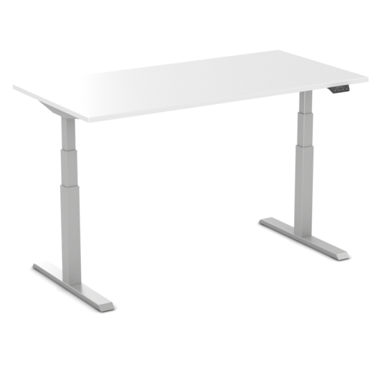 Electric Sit-Stand Desk - SteelForce470