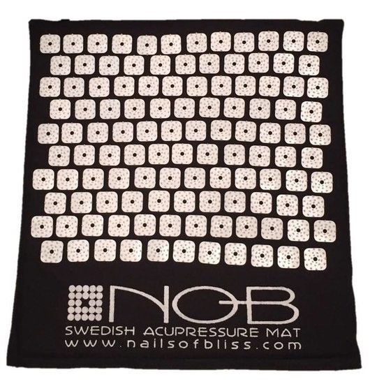 Active standing mat - Nails of Bliss mini nail mat