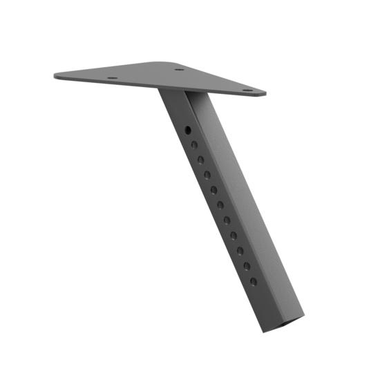 Seat pillar Small - Deskbike