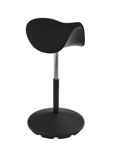 Sit-Stand Saddle stool  - Varier motion