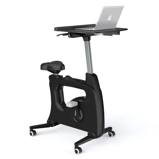 Bike with Desk - Flexispot