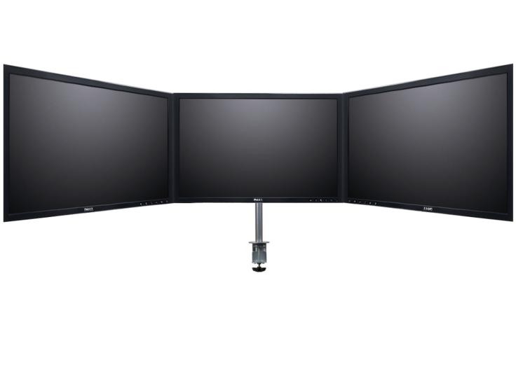 Monitor arm B-Sky - Triple