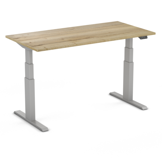 Electric Sit-Stand Desk - SteelForce270