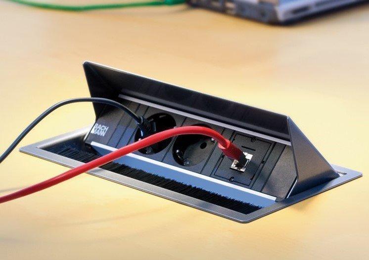 Embedded module - Bachmann Coni