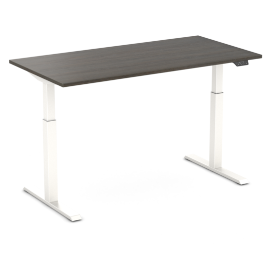 Electric Sit-Stand Desk - SteelForce 370