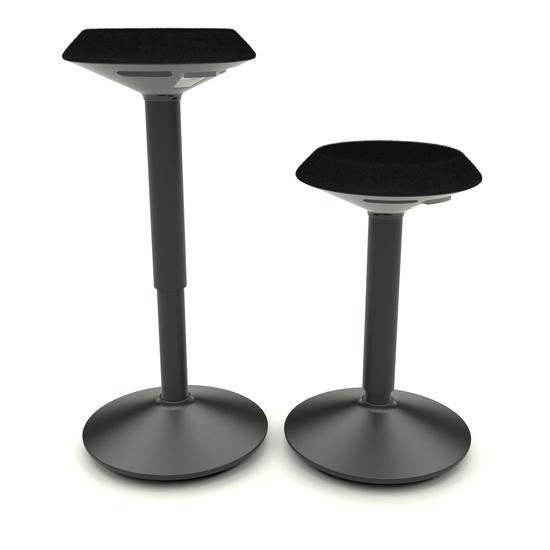 Sit-Stand Balance stool - Wobble