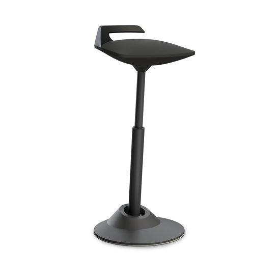 Sit-Stand Chair - Aeris Muvman - Leather