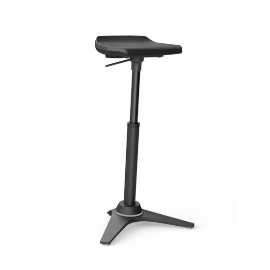 Sit-stand chair - Aeris Muvman Industry