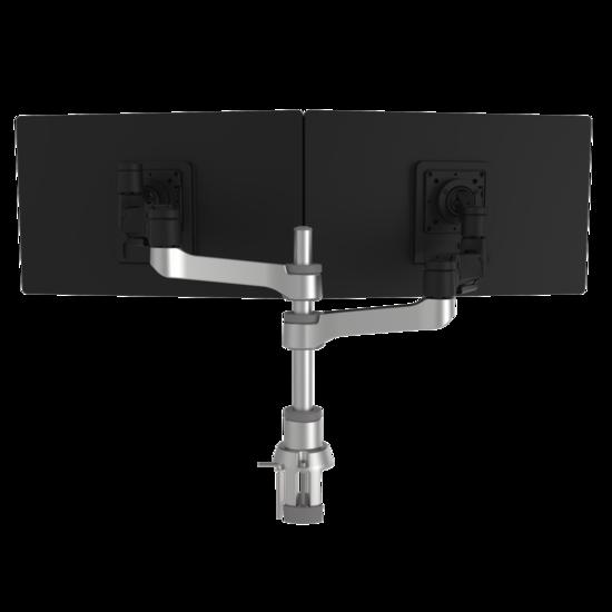 R-Go Caparo Monitor arm Gas spring - Double