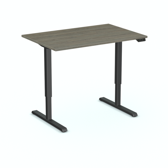 Electric Sit-Stand Desk - SteelForce300