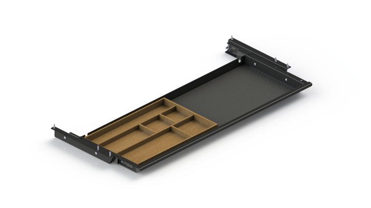 Pen drawer - SL