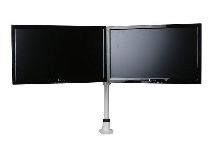 DEMO - Monitor arm B-Sky - Double