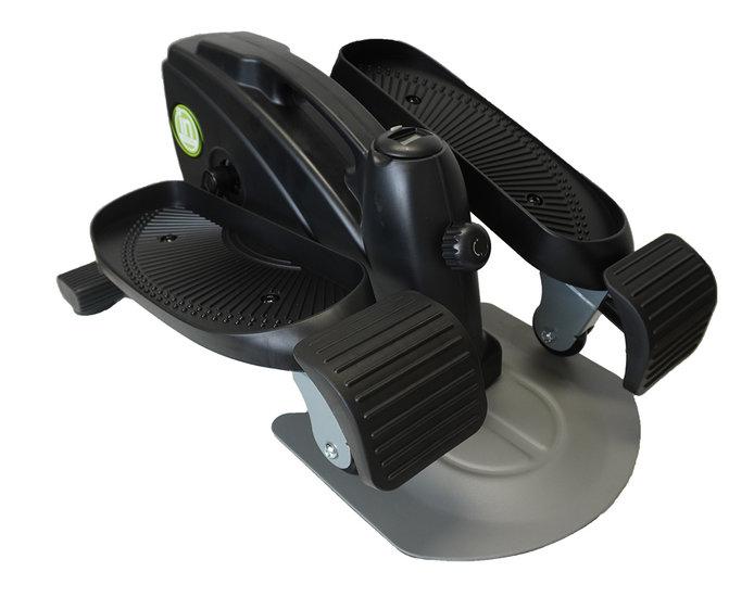 Compact Ellipticals - InMotion