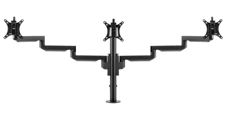 Galaxy Monitor arm Triple
