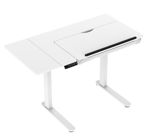 Electric Sit-Stand Drawing Table FlipDesk