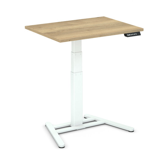 DEMO - Electric sit-stand table - OneLeg