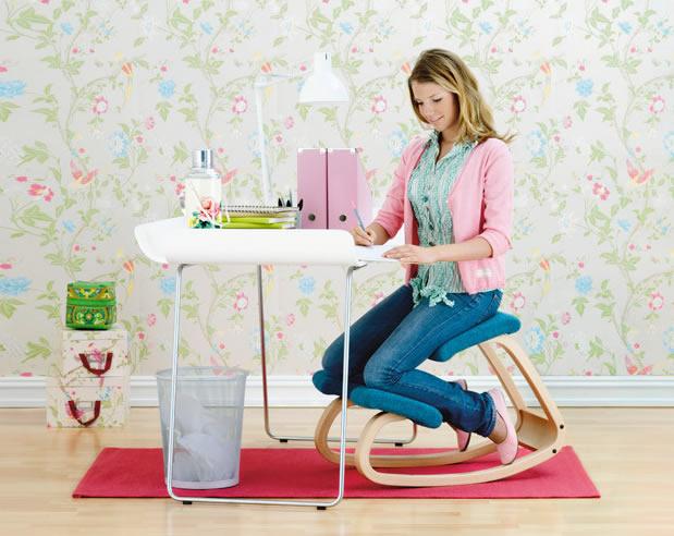 Varier Variable - Knee chair