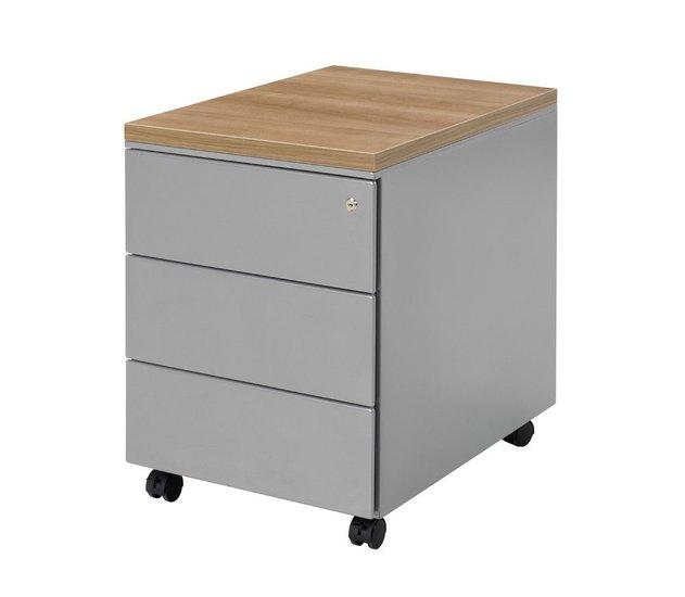 Drawer Unit 3 drawers 14N-serie