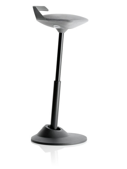 Stand-up stool