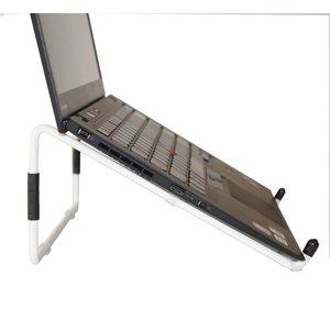 Travel houder laptop