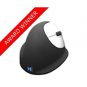 HE mouse verticale wireless