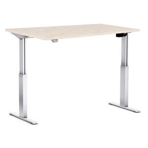 Verstelbaar zit-sta bureau A140