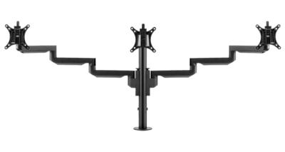 Galaxy Monitorarm - Triple