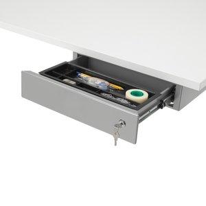 pennenlade sta bureau alle accessoires bij je zit-sta bureau koop je online bij Worktrainer.nl