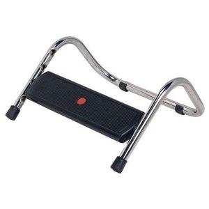 voetenbank | accessoires voor je werkplek bezoek Worktrainer.nl