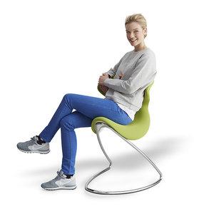 actief meubilair met rugleuning   ergonomisch zitten   kies een gezonde werkplek   Worktrainer.nl