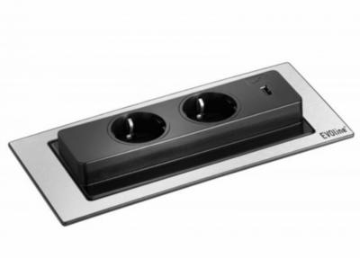 electra inbouwmodule electra   accessoires voor je werkplek bezoek Worktrainer.nl