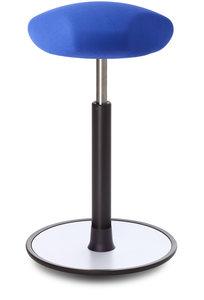 Ongo balanskruk blauw | ergonomische balansstoelen | Worktrainer.nl