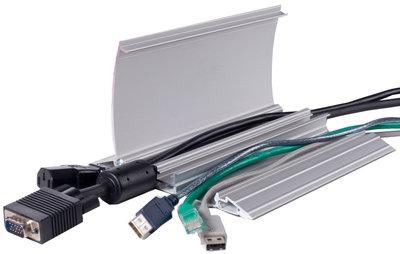 vloergoot aluminium dicht Worktrainer.nl voor alle accessoires bij je zit sta bureau